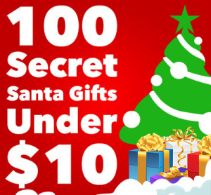 10 dollar gag gift ideas for christmas
