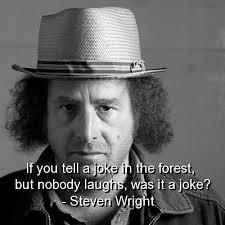 Stephen Wright Jokes