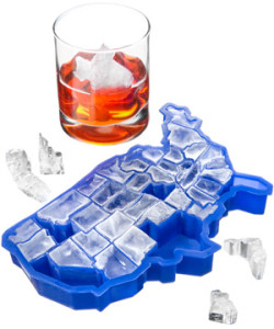 united-states-america-ice-cube-tray
