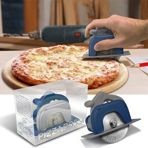 Pizza Cutter Power Saw