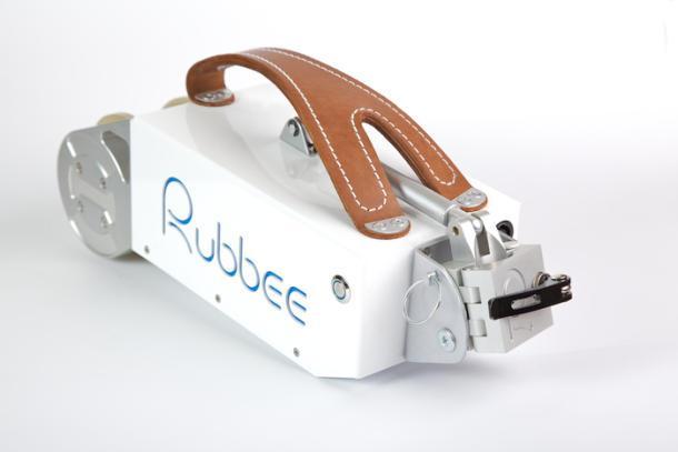 Rubbee Electric Bike Motor