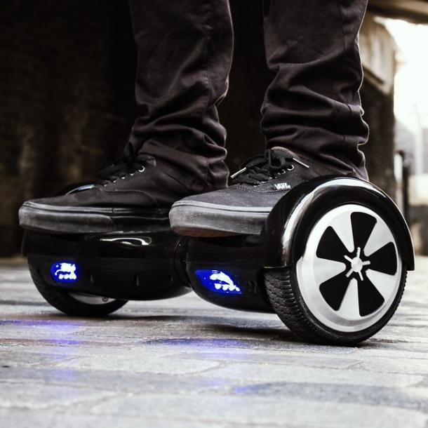 Smartrax S5 Airboard