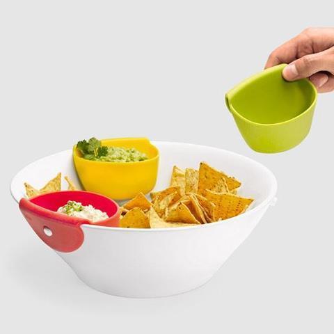 Arta Tasto Dipping Pouches