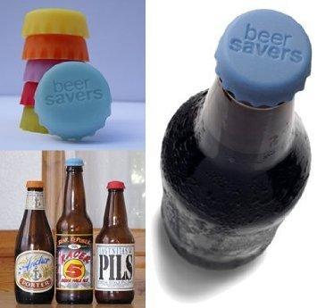 Beer Saver Bottle Caps