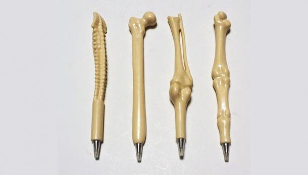 Bone Ballpoint Pens