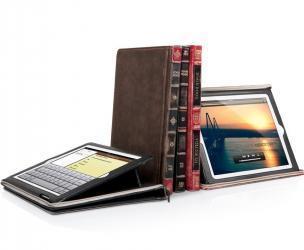 iPad Vintage Leather Case