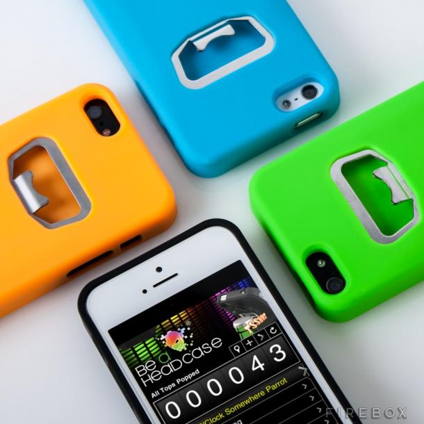 Bottle Opener Case For iPhone 5/5S