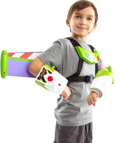 Buzz Lightyear Fold-Out Backpack
