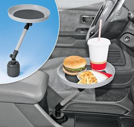 Car Swivel Food Tray