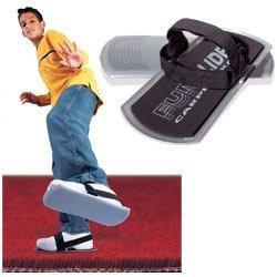 Carpet Skates