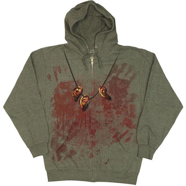 The Walking Dead Daryl Hoodie