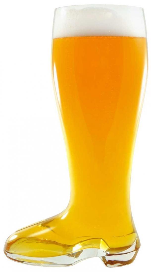 Das Boot Beer Boot