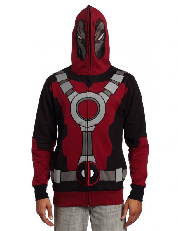 Marvel Deadpool Hoodie