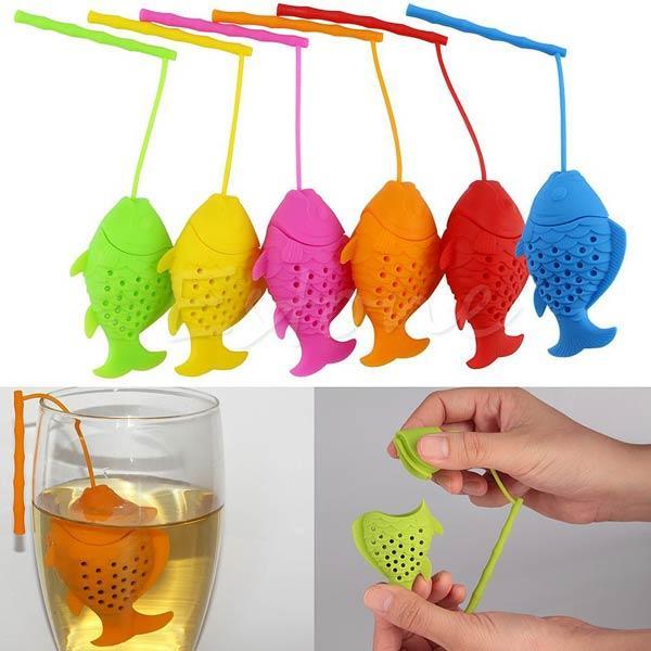 Fishing Tea Infusers