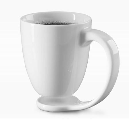 Floating Coffee Mug