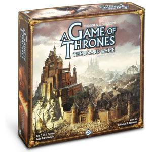 Game Of Thrones Board Game, 2nd Edition