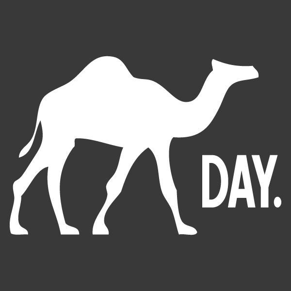 Coolest Hat Ever >> Hump Day T-Shirt | The Coolest Stuff Ever