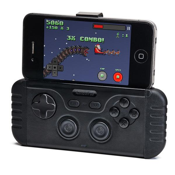 iControlpad iPhone Game Controller