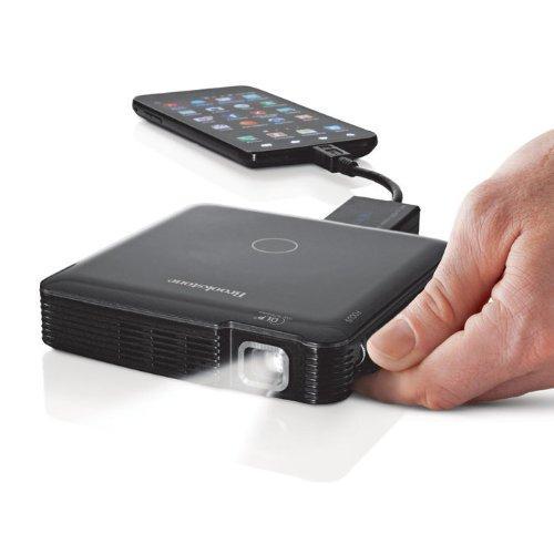iPhone Pocket Projector
