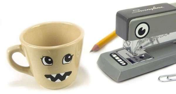 coolest office supplies. Inanimate Office Supply Stickers Coolest Supplies E
