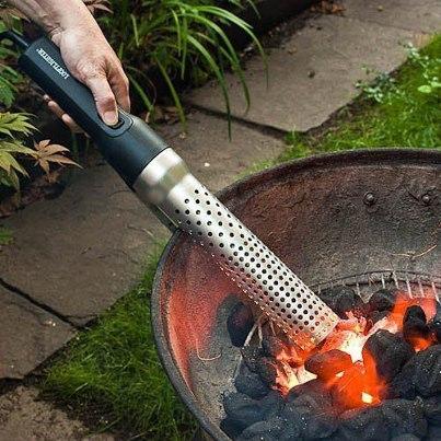 Instant Fire Lighting Tool