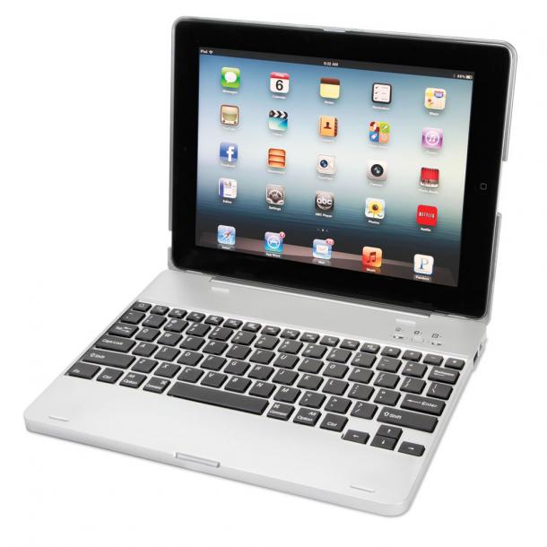 iPad Battery and Keyboard Pack