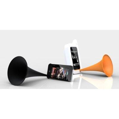 iPhone Horn Speaker