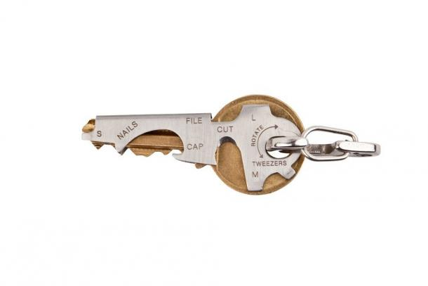 Handy KeyTool Keyring Multi-Tool