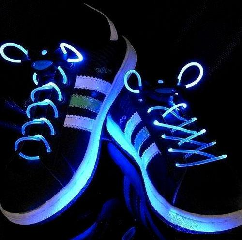 LED Light-up Shoelaces