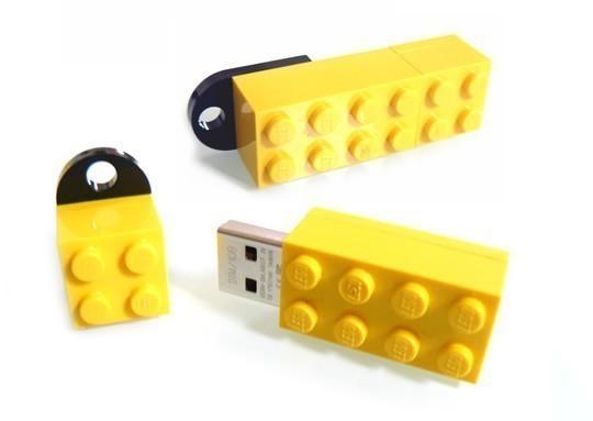Lego® USB Flash Drive   The Coolest Stuff Ever