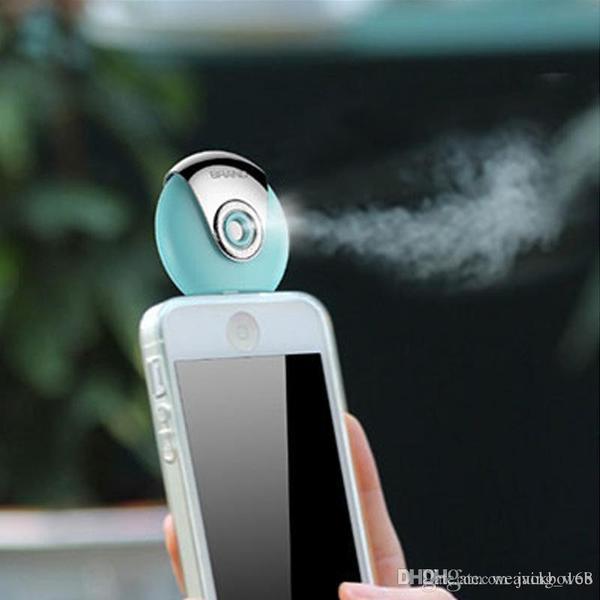 Mini Phone Humidifier
