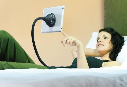 Monkey Kit - Flexible Tablet Arm