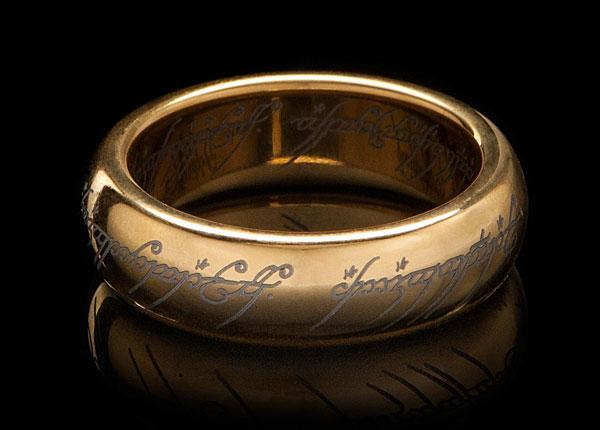 The One Ring To Rule Them All