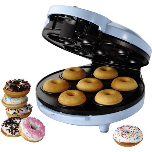 Personal Donut Maker
