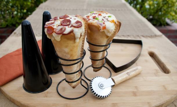 Pizza Cone Kit