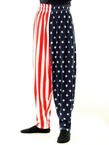 Rex Kwon Do Pants