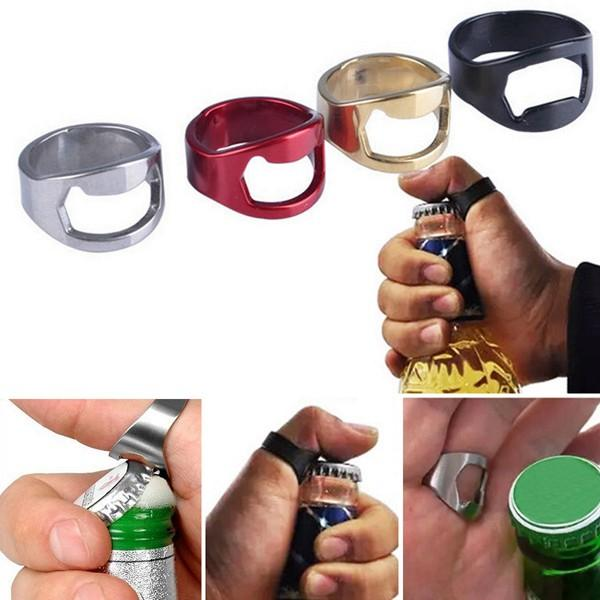 Ring Bottle Opener (10 pack)