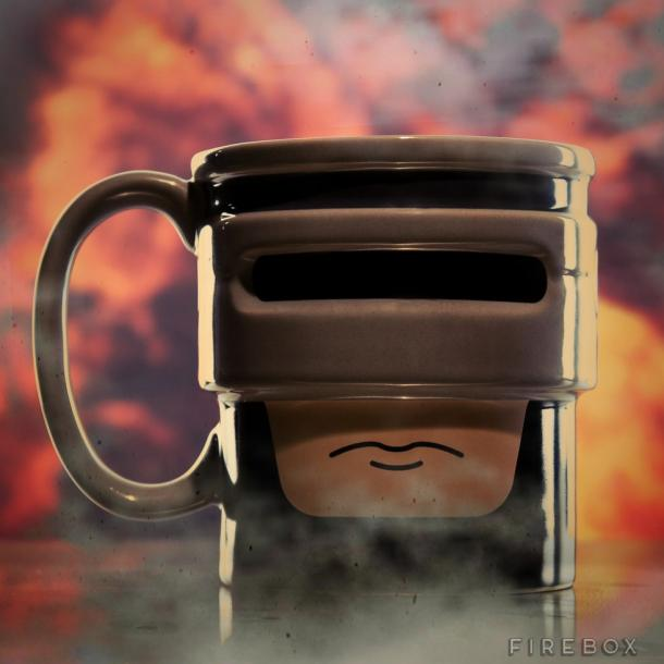 Robocup - The Robocop Coffee Mug