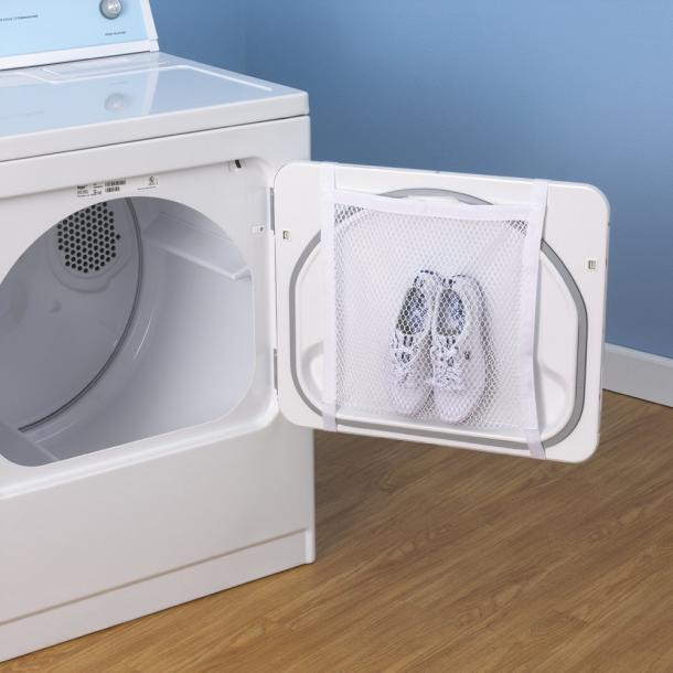 Sneaker Bag For Washer And Dryer