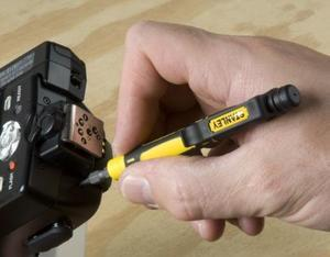 Stanley 4-in-1 Pen-Sized Screwdriver