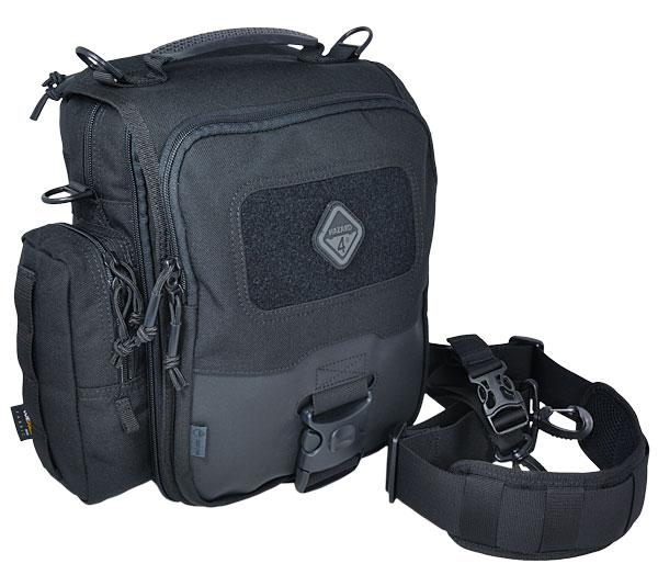 Tactical Messenger Backpack For iPad