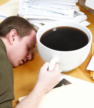 World's Largest Coffee Mug