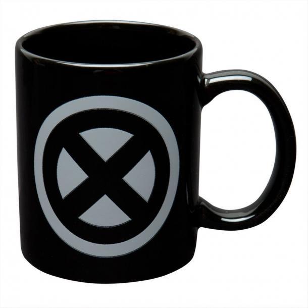 X-Men Logo Coffee Mug