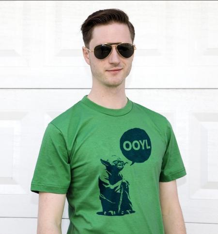Yodo YOLO Shirt