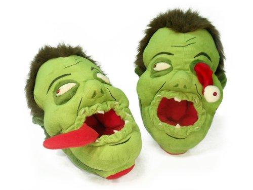 Zombies Slippers