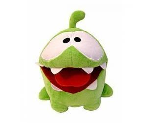 Cut The Rope - Om Nom Plush