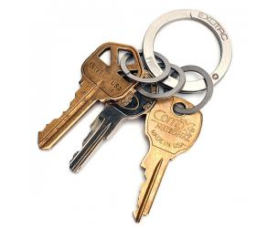 FREEKey Key Ring System
