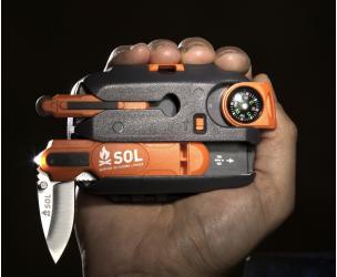 SOL Survival Tool
