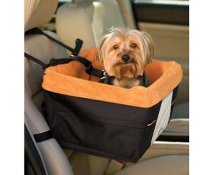 Skybox Dog Booster Car Seat
