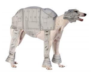 Star Wars At-At Pet Costume